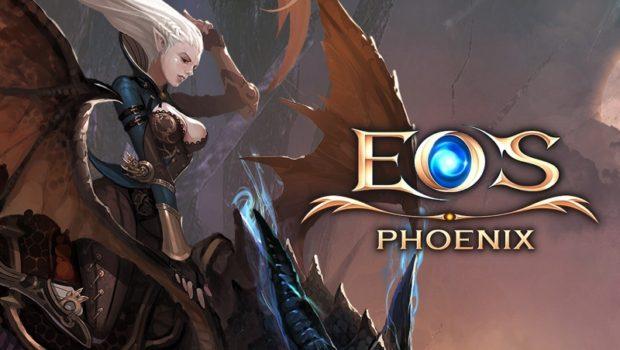 EOS เซิร์ฟ EU/NA ขอเกิดใหม่ในชื่อ Echo of Soul Phoenix