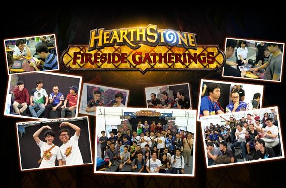 Hearthstone Thailand15517-0