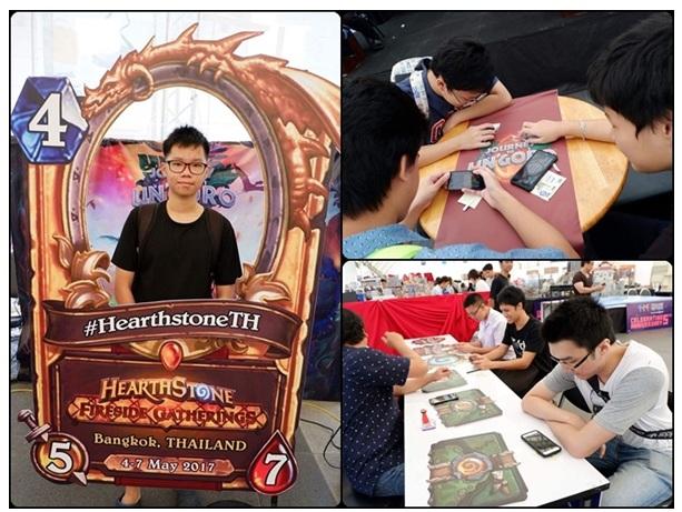 Hearthstone Thailand15517-1
