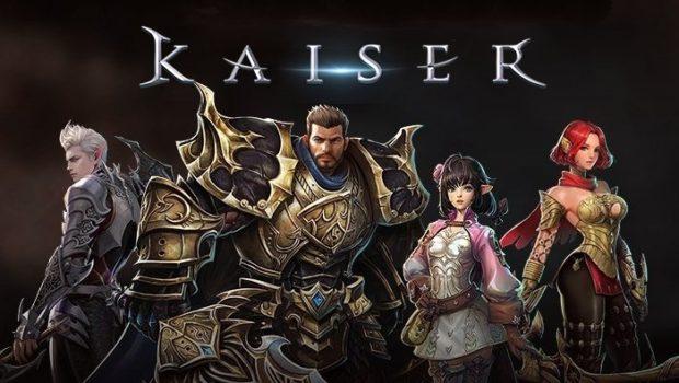 Kaiser-Cover