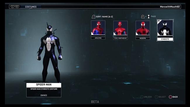 Marvel Heroes Omega11517-3