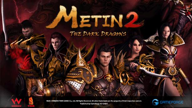Metin 2 เกมออนไลน์ MMORPG เกาหลีสุดเก๋า คืนชีพลง Steam