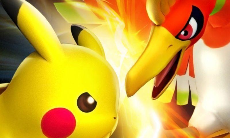 เผยข้อมูล Pokemon Duel ปรับบาลานซ์โปเกม่อนใหม่