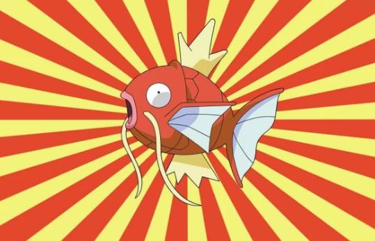 แย้มภาพแรก Pokemon: Magikarp Jump เกมมาใหม่จากซีรีส์โปเกม่อน