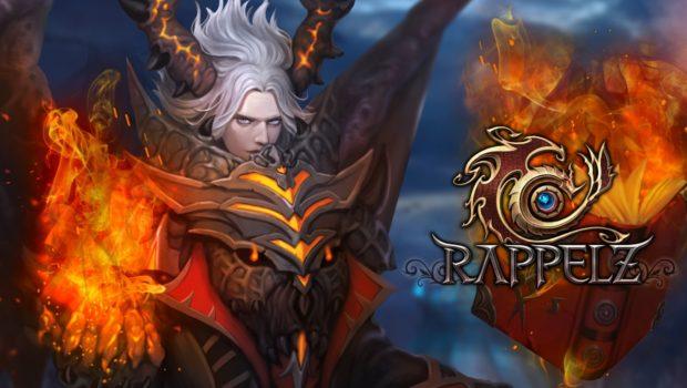Rappelz-Cover
