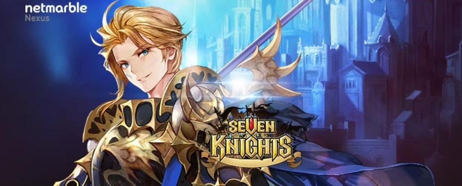 Seven Knights19517-1