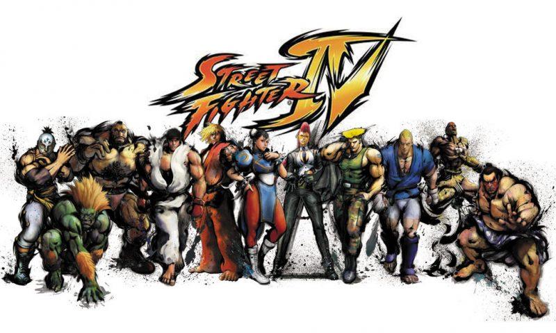 Street Fighter IV: Champion Edition เผยเกมเพลย์เปิดโฉมอีก 6 ไฟเตอร์