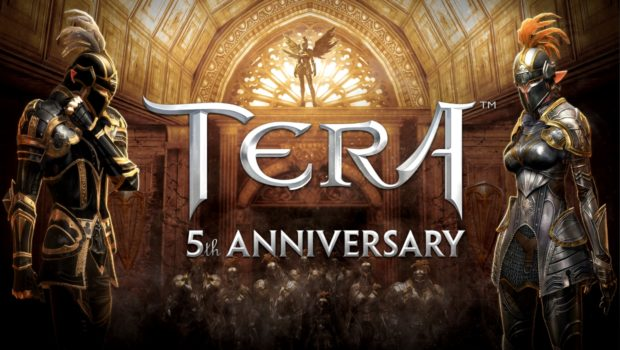 TERA-5th-anniversary