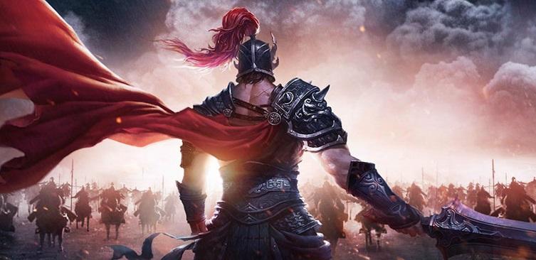 มหาศึกชิงจ้าว เกมมือถือ MMORPG สุดมันส์ 4 พ.ค. นี้ เจอกันแน่