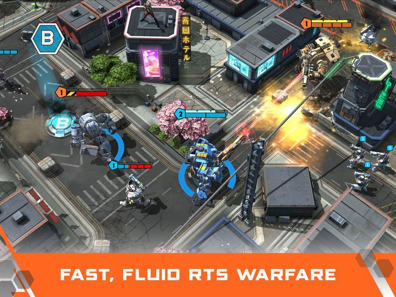 Titanfall Assault Screenshots 4