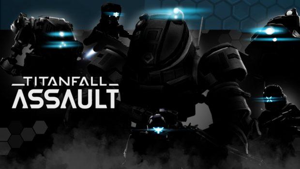 Titanfall: Assault เกมการ์ด RTS จากซีรีส์สุดปัง เปิด Pre-register วันนี้