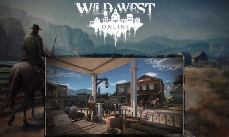 ท้าบุกแดนเถื่อน Wild West Online เกมยิง Open World MMO สไตล์ GTA