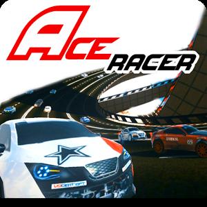 ace racer turbo icon