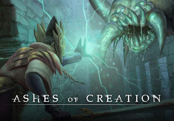 ต้องพิสูจน์ Ashes of Creation โชว์ความเทพของกราฟิกสุดล้ำระดับตัวพ่อ
