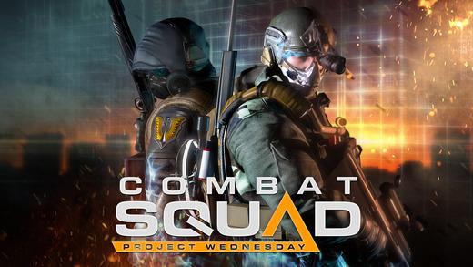 combat squad cover