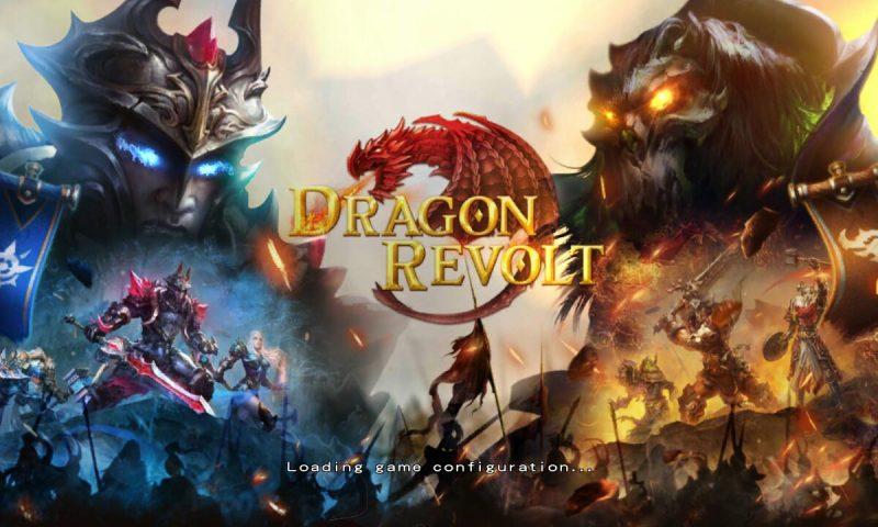 รีวิวเกม Dragon Revolt เกมสุดโหดสงครามโลกมังกรใหม่จาก Snail Games
