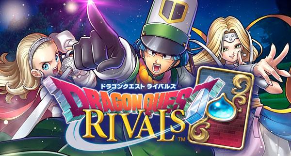 dragon quest rivals cover