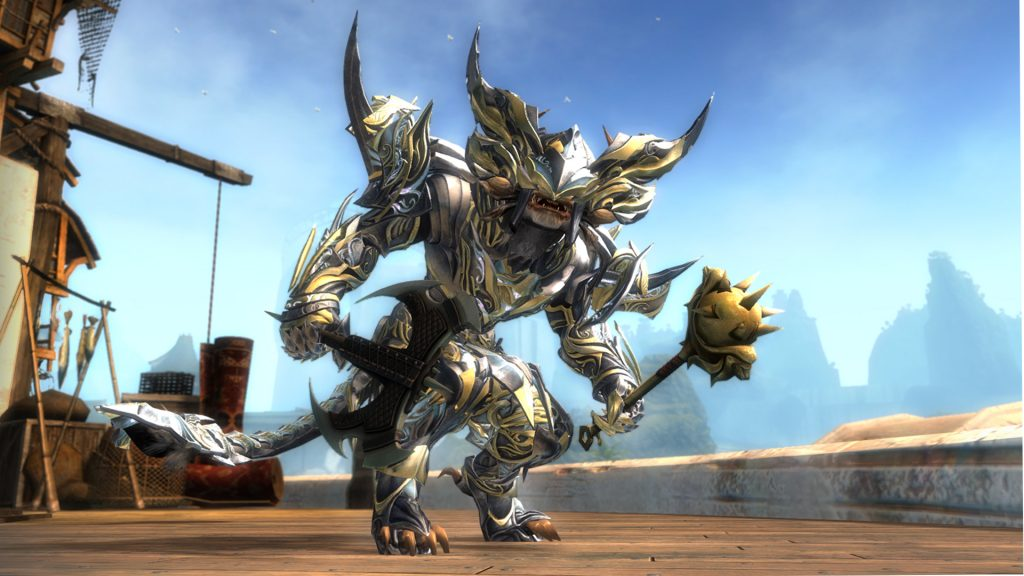 guild wars 2_ legensary armor 00