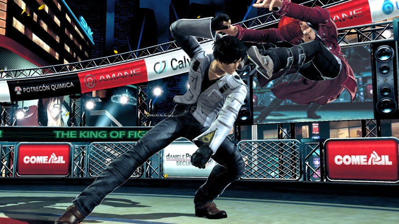 king of fighters xiv-00