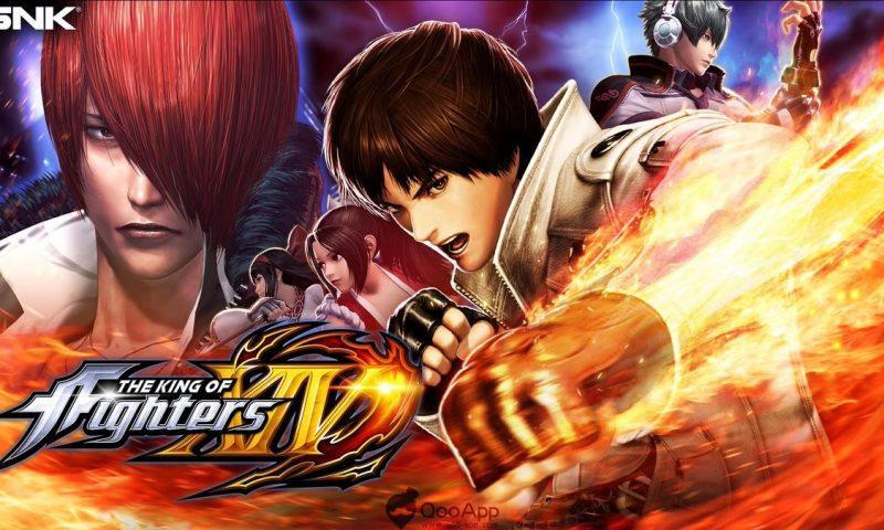 มา PC แล้ว The King of Fighters XIV จ่อเปิด Early ภายในพฤษภานี้