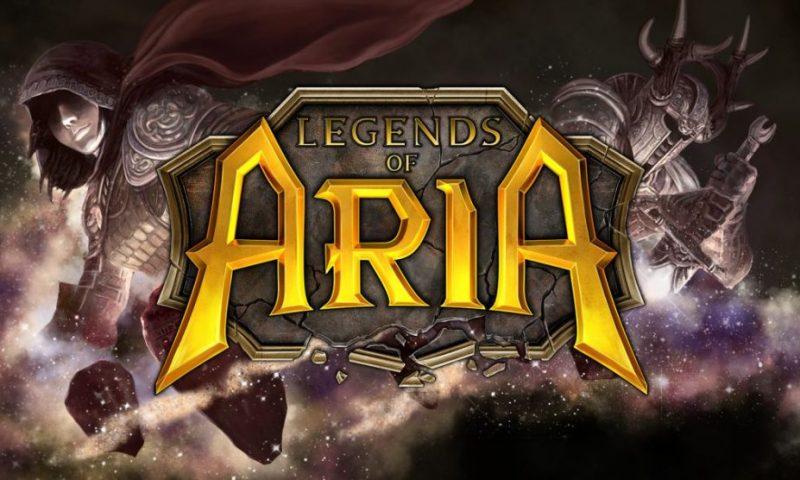 รอบ Alpha มาแล้ว Legends of Aria ท้าพิสูจน์ความอินดี้ วีกเอนด์นี้