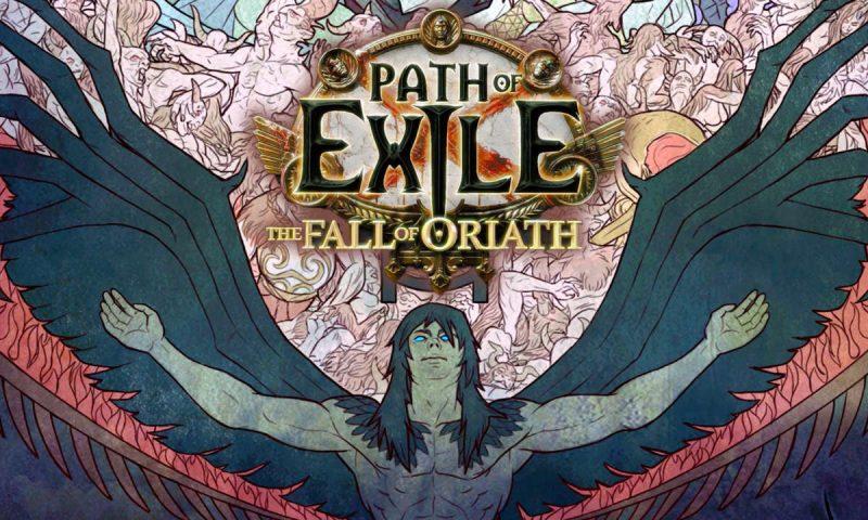 Path of Exile แย้มข้อมูลภาคเสริมใหม่ The Fall of Oriath