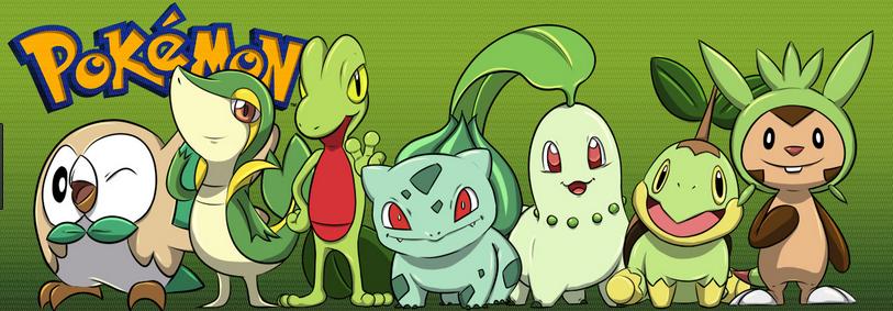 pokemon go grass type_00