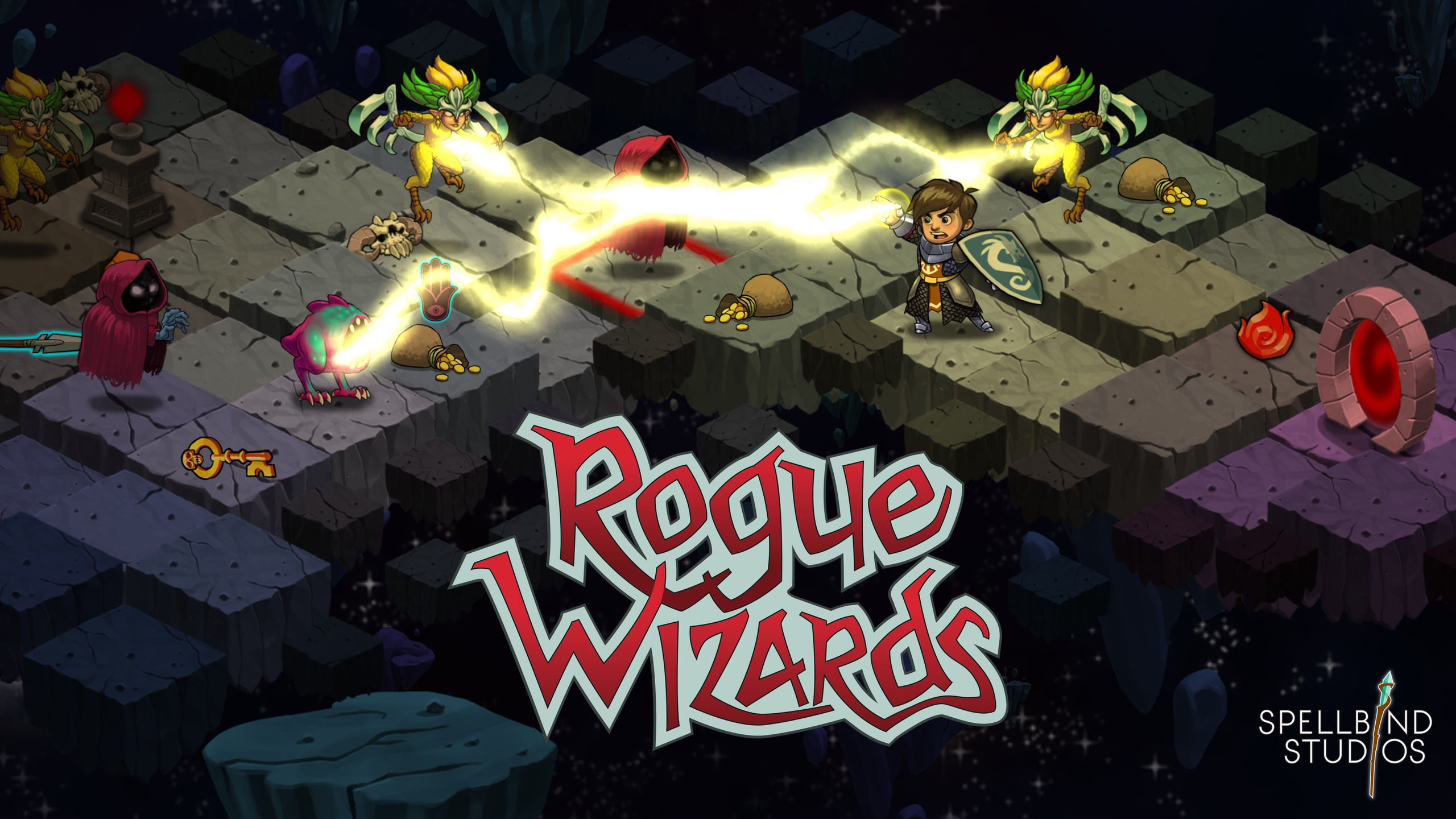 rogue wizards cover