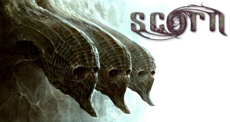 scorn-cover