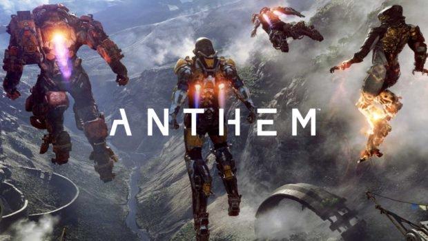 Destiny ระวังไว้ Anthem เกมยิง open-world ล้ำอนาคตของ EA มาแล้ว