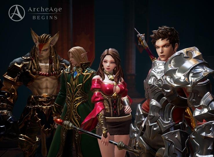 ArcheAge Begins21617 1