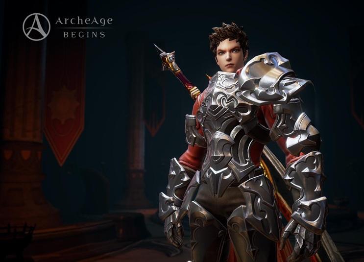 ArcheAge Begins21617 3