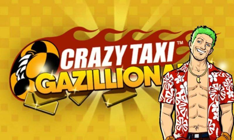 มาแล้ว Crazy Taxi Gazillionaire ภาคใหม่ เกมบริหารอาณาจักรแท็กซี่นรก