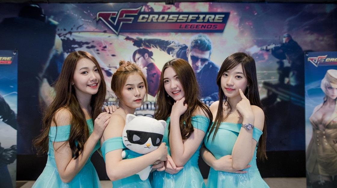 Crossfire Legends26627 4