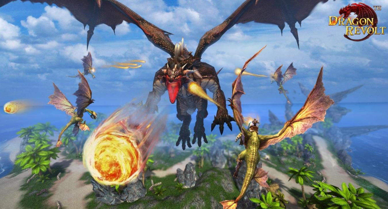 Dragon Revolt8617 4