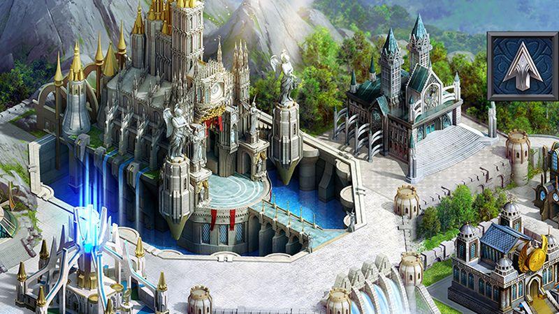 Final Fantasy XV A New Empire 01