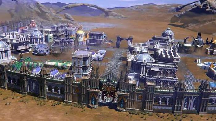 Final Fantasy XV A New Empire 02