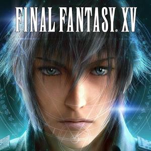 Final Fantasy XV A New Empire Icon