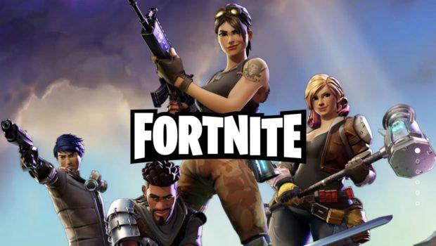 ไปสร้างป้อมลุยซอมบี้กัน Fortnite โคตรเกม TPS Co-OP เปิด Early กรกฎาคมนี้