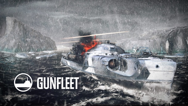 รีวิวเกม GunFleet สงครามเรือรบมหาสนุก