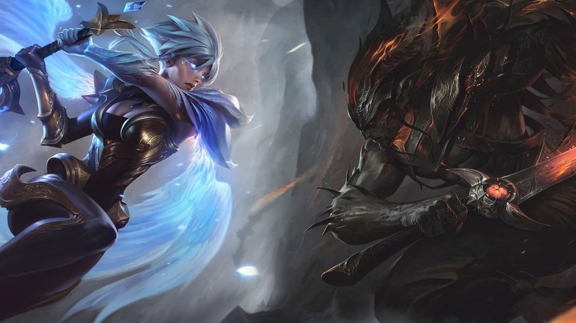 League of Legends15617 1