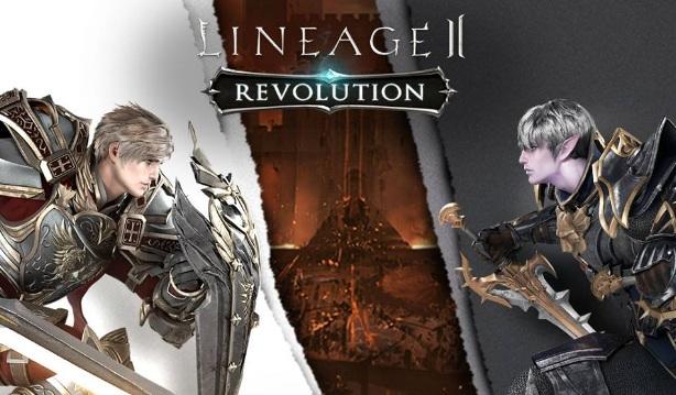 วิธีลงแอพ Lineage 2 Revolution บน PC