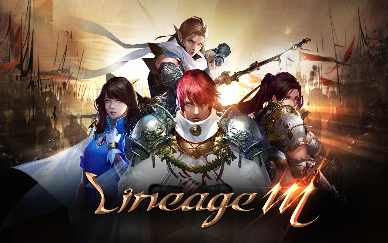 Lineage M 03