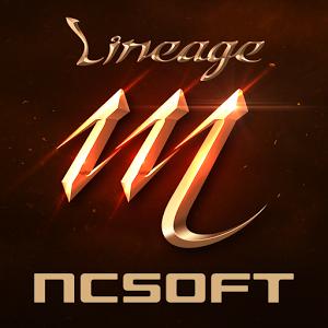 Lineage M Icon