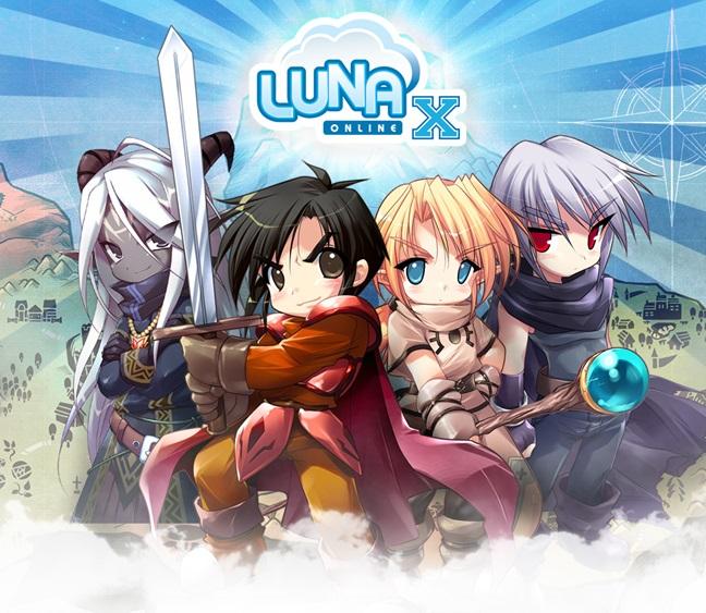 Luna X Online26627 3