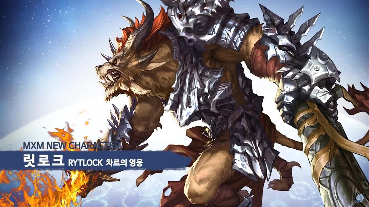 Master X Master Rytlock 00