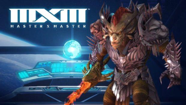 Master X Master Rytlock