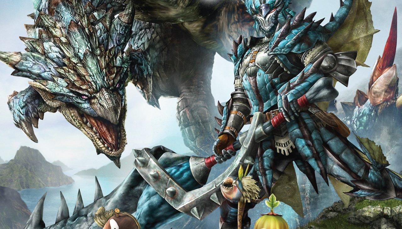 Monster Hunter World 02