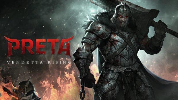 จัดมั้ย Preta: Vendetta Rising โคตรเกมแอคชั่น Co-op สไตล์ Dragon Nest