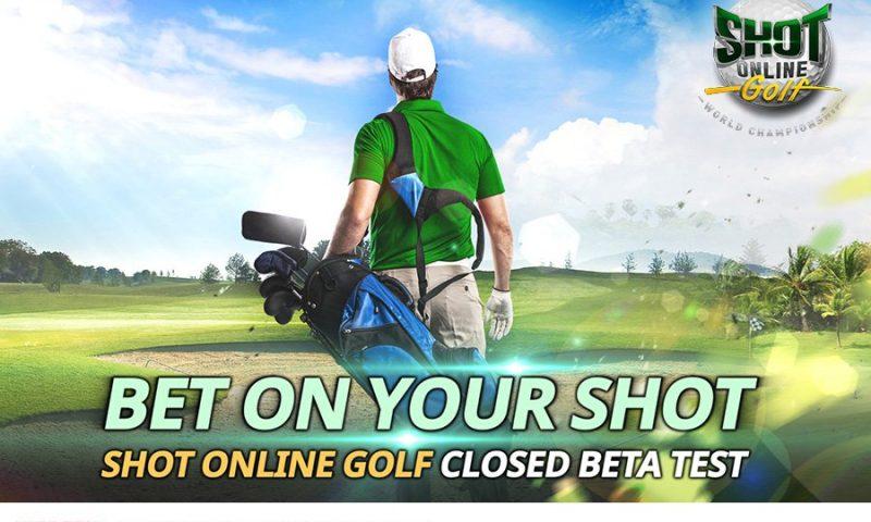 แฟนกอล์ฟรอเลย Online Golf: World Championship จ่อเปิดโกลบอลเร็วๆ นี้